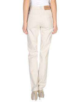 Повседневные брюки Blue les Copains 36572683GX