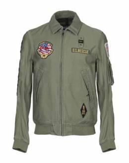 Куртка Blauer 41866264FW