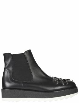 Ботинки Sebastian 102906