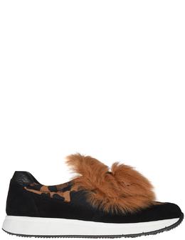 Кроссовки Car Shoe 103107