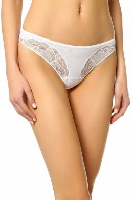 Трусы Cotton Club GINNIE 9IN 01 BIANCO