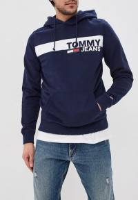 Худи Tommy Jeans - 1