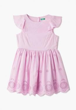 Платье United Colors Of Benetton 4JO15VC90