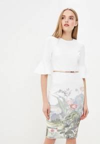 Платье Ted Baker London 152670 - 1