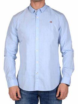 Рубашка мужская Napapijri модель N0YIJBC12 1404710
