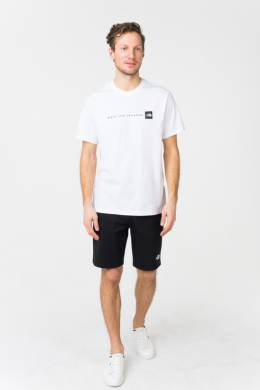 The North Face Футболка M S/S NSE TEE 1500001002