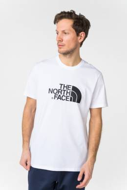 The North Face Футболка M S/S EASY TEE 1500001002
