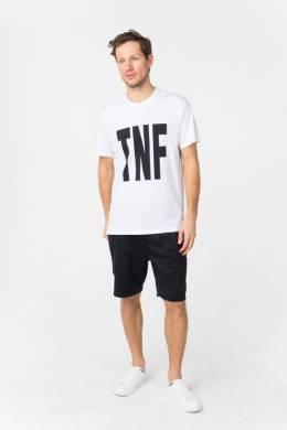 The North Face Футболка M S/S TNF TEE 1500001002