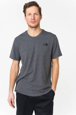 The North Face Футболка M SS SIMPLE DOME TEE 1500001002