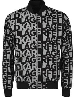 Ветровка Karl Lagerfeld 105622