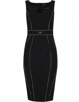 Платье Elisabetta Franchi 105335