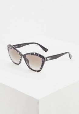 Очки солнцезащитные Miu Miu 0MU 05US