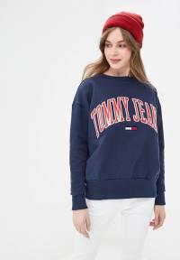 Свитшот Tommy Jeans DW0DW06050 - 1