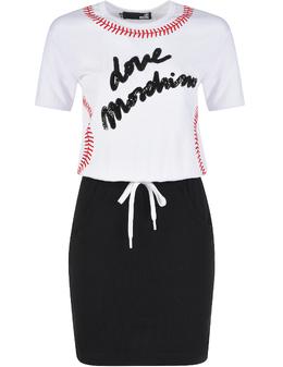 Платье Love Moschino 106075