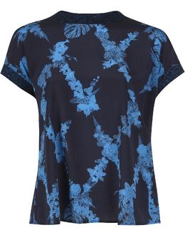 Блуза Ballantyne 106084