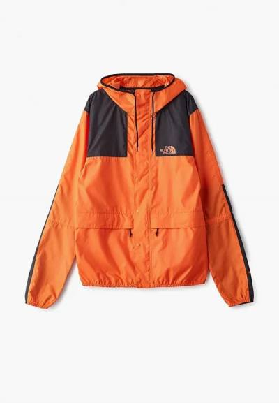 Ветровка The North Face T0CH37V0W - 1