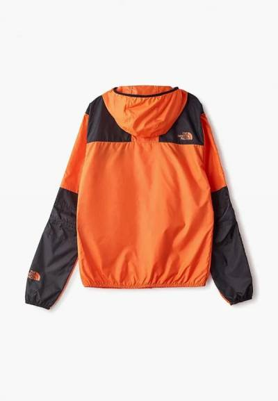 Ветровка The North Face T0CH37V0W - 2