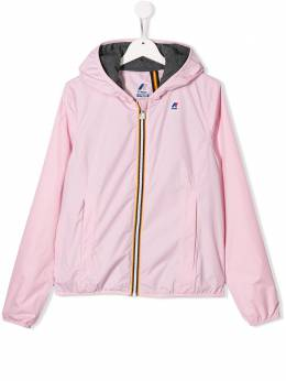 K Way Kids куртка Lily с капюшоном K008780