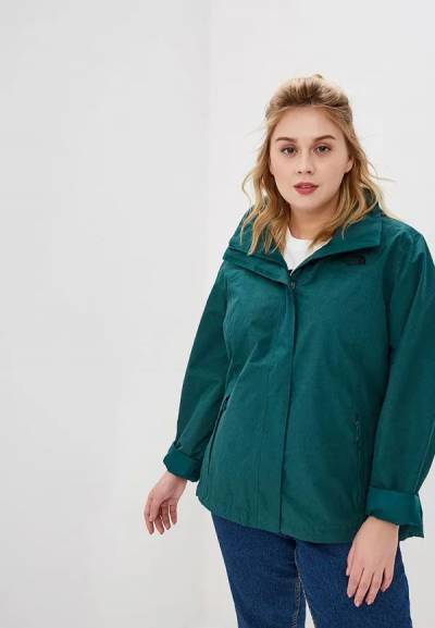 Куртка The North Face T0A3X6RYP - 1