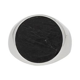 Stolen Girlfriends Club Silver Ocean Sovereign Ring JWL2088