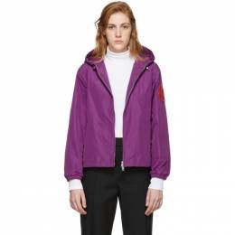Moncler Purple Alexandrite Jacket 46601 - 05 - 57455
