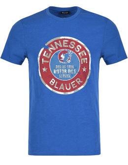 Футболка Blauer 106565