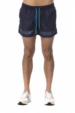 Shorts Frankie Morello FMCS8174CO_BLU_NAVY