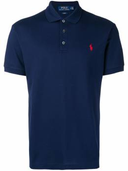 Polo Ralph Lauren embroidered logo polo shirt 710541705009