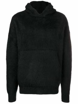 Laneus hooded sweatshirt CPU505