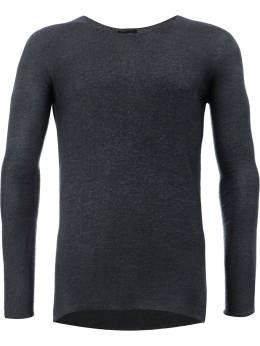 Avant Toi свитер плотной вязки 218U2200ECSVH