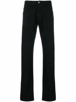 Emporio Armani straight leg jeans 3Z1J451N1ZZ
