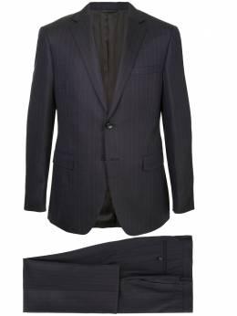D'Urban строгий костюм-двойка D3808TM23038