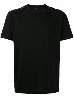 Valentino футболка 'Untitled' QV3MG08X3LE