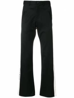 Enfants Riches Deprimes брюки с полосками по бокам AB13X60032XX001