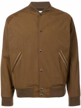 Kent & Curwen куртка-бомбер K3650EM120