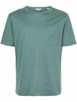 Gieves & Hawkes partridge print T-shirt G3770ER07046