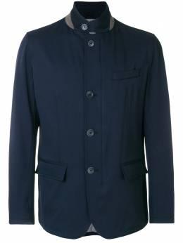 Herno куртка на пуговицах GA0056U38211S