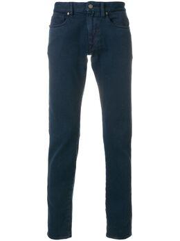 Incotex брюки прямого кроя SKYC40635831