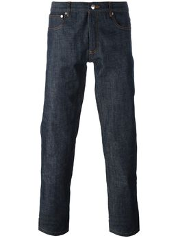 A.P.C. джинсы 'Petit Standard' CODBSM09002IAI