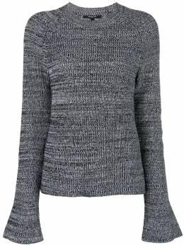 Derek Lam bell-sleeve sweater DP81909MC