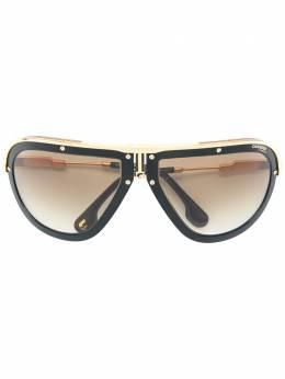 Carrera солнцезащитные очки-авиаторы 'Americana' AMERICANA