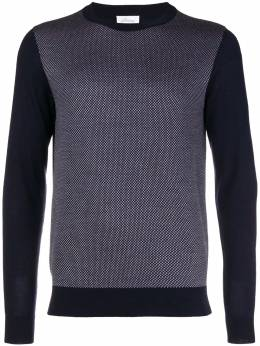 Brioni crew neck sweater UMQ90LO7K20