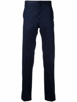 Cerruti 1881 прямые брюки C3561ER09A38