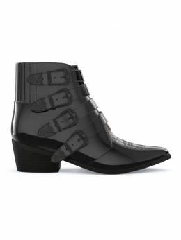 Toga Pulla ботинки AJ006