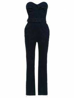 Tufi Duek sleeveless jumpsuit 544800115