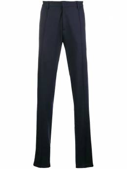 Armani Jeans jersey tailored trousers 11P65S11S64