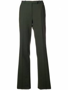Etro side-stripe tailored trousers 132180524