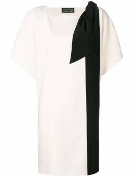 Gianluca Capannolo color blocked dress 18IA125650
