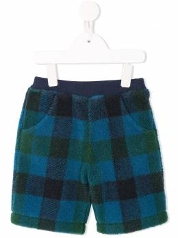 Familiar - plaid check shorts 06693933568000000000
