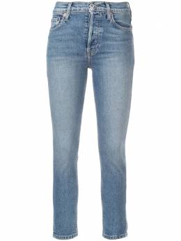 Re/Done джинсы скинни 1903WHRAC